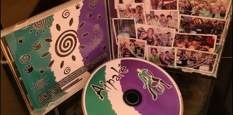 Aipalé CD