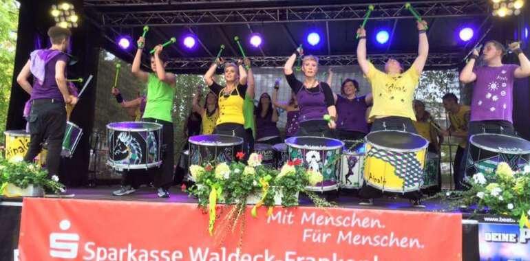Bad Wildungen 2015