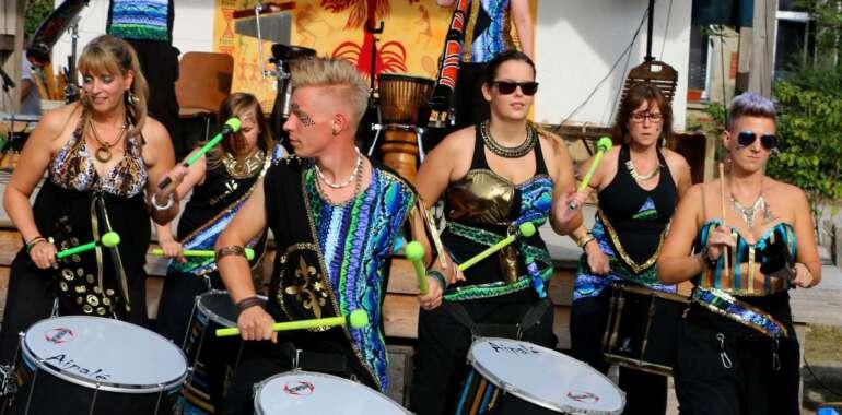 Didgeridoo Sound Days